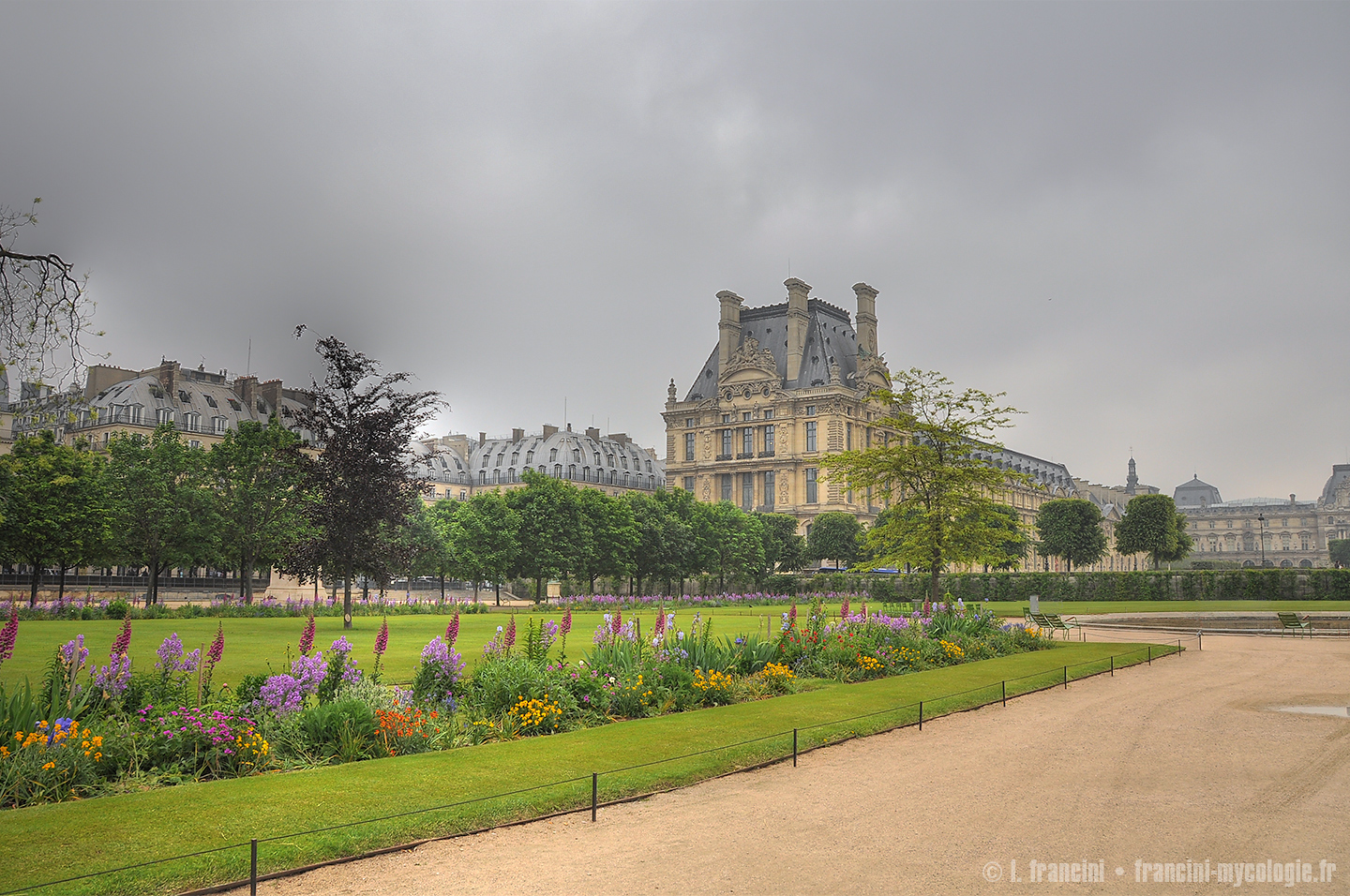Jardin jardin tuileries the best places to run in paris for Tuilerie jardin